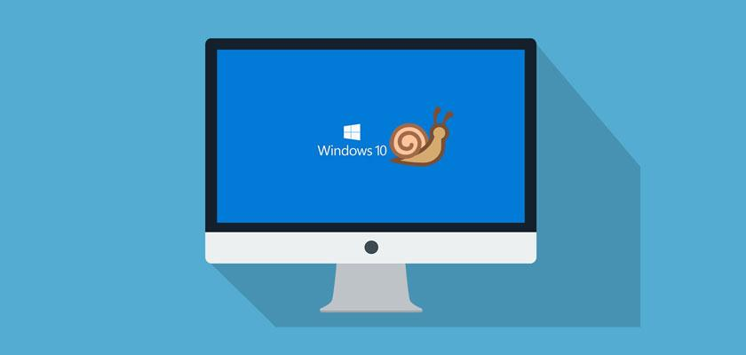 windows-10-lent-mise-a-jour-escargot